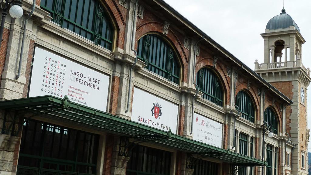 Salotto Vienna Trieste.Salotto Vienna Atemporary Studio