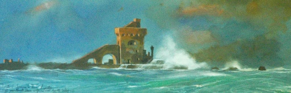 Paolo caccia dominioni atemporary studio for Caccia dominioni architetto